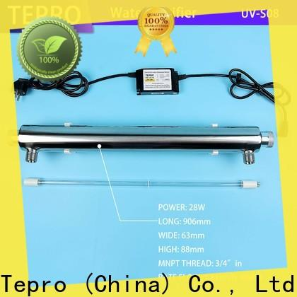 all water purifier steel suppliers for aquarium