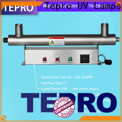 Tepro t5 uv sterilizer manufacturers for hospital