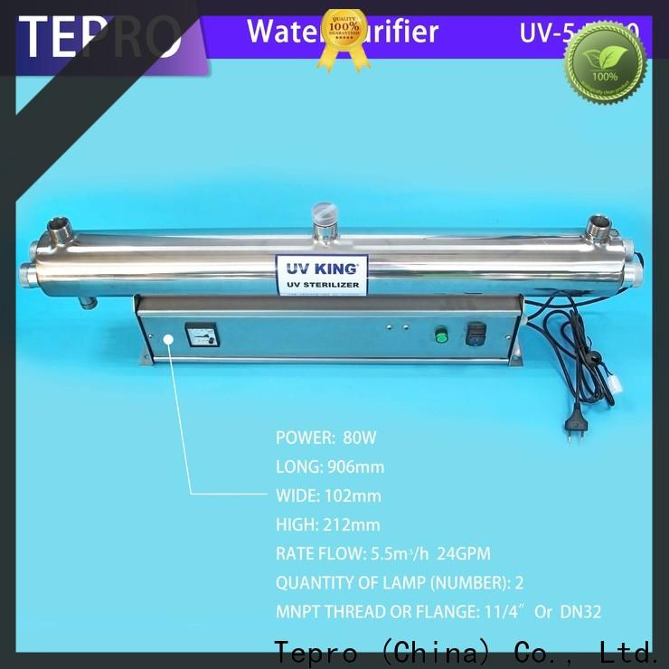 Tepro 8gpm buy ro purifier company for fish tank