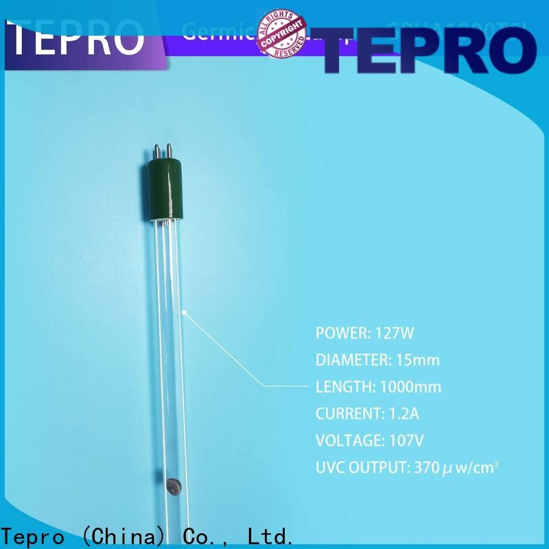 Tepro Wholesale ultraviolet light water purifier for business for aquarium