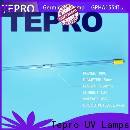 Tepro gph893t5lho uv tube light price factory for laboratory