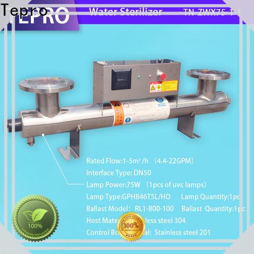 Best hang on uv sterilizer aquarium 400w for business