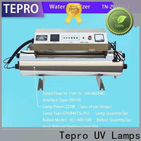 Best where to buy uv light bulbs gph893t5lho for business for hospital