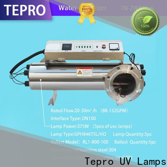 New buy uv light equipment factory for pools