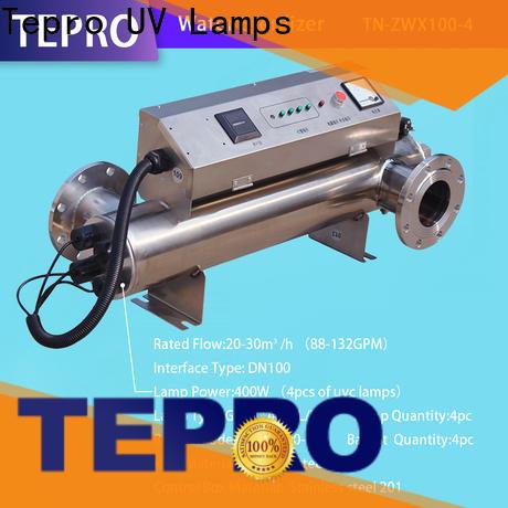 Tepro mediumpressure microwave steam sterilizer suppliers for reptiles