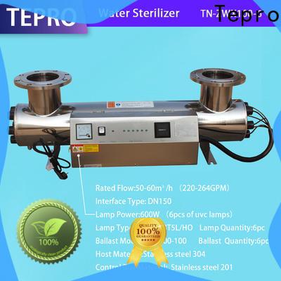 Tepro Best aa aquarium uv sterilizer for business for hospital
