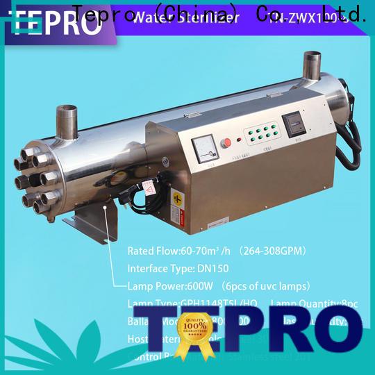 Tepro shape gel polish light manufacturers for hospital