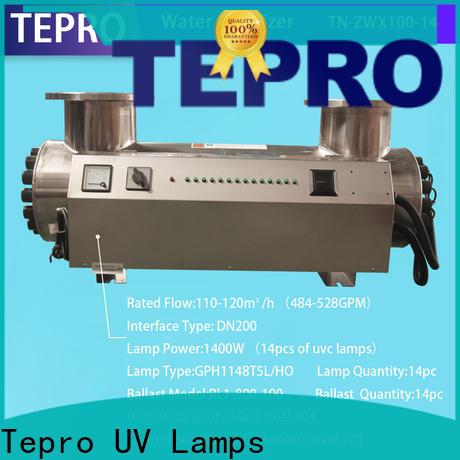 Tepro 50w shellac uv lamp for business for aquarium