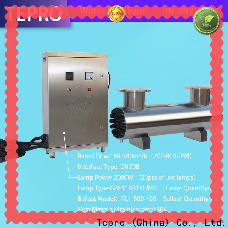 Tepro Top best ro uv water purifier manufacturers for reptiles