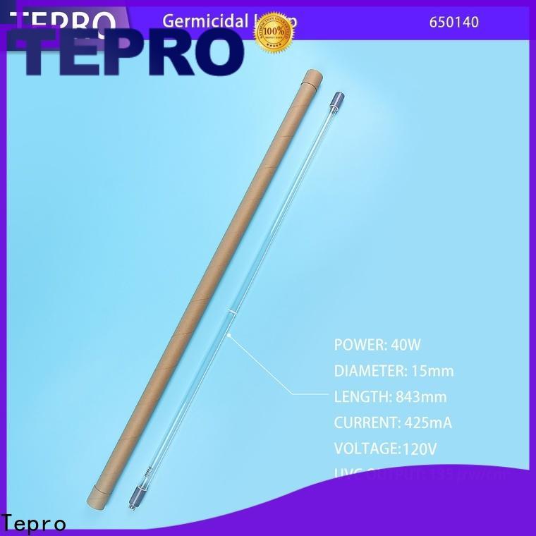 Tepro Latest uva uvb heat bulb factory for nails