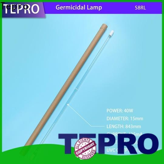 Tepro eps led nail lamp suppliers for laboratory