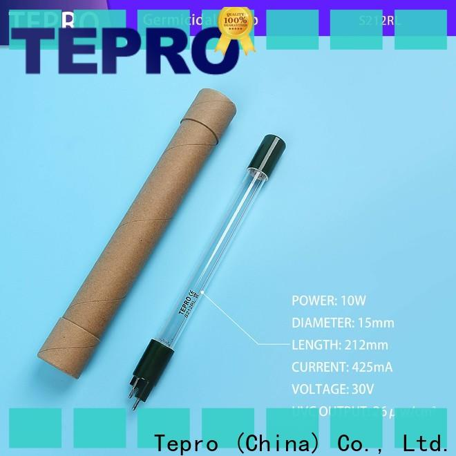 Tepro Best uv germicidal lamp for business for pools