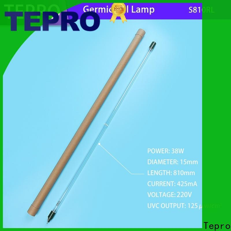 Wholesale uv lampe 2537nm manufacturers
