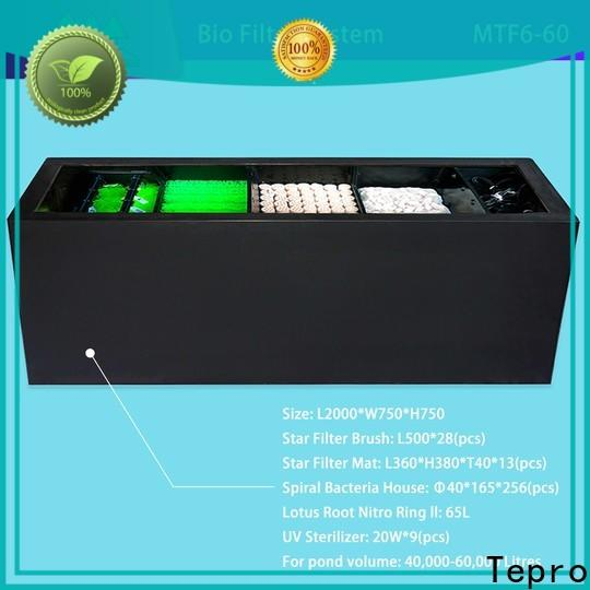 Tepro New germicidal lamp company for pools