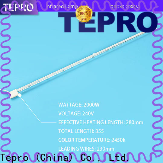 Tepro Custom gel polish light supply for hospital
