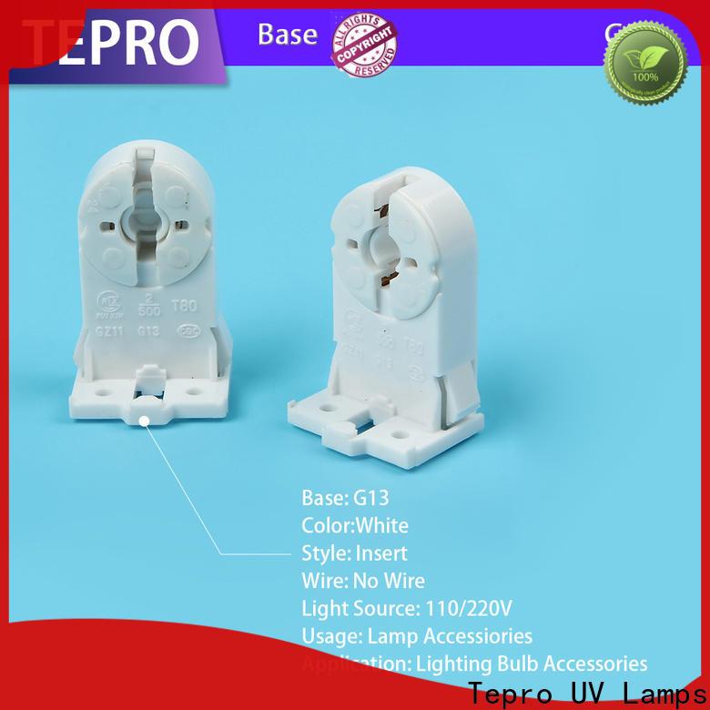 Custom uva uvb bulb 57w company for pools