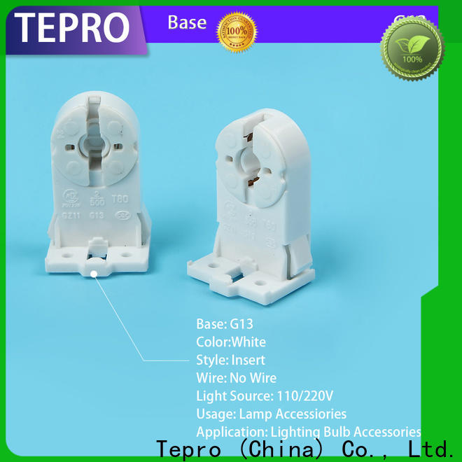 Tepro Top lamp holder company for nails
