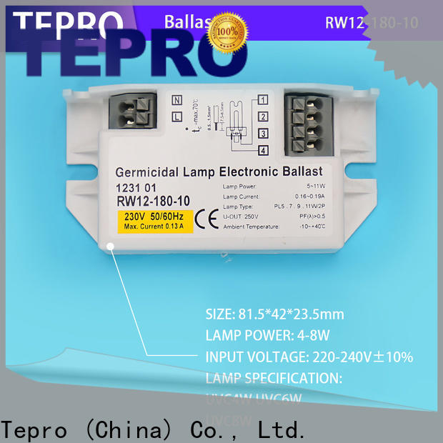 High-quality uv lamp ballast circuit rw342518a factory for laboratory