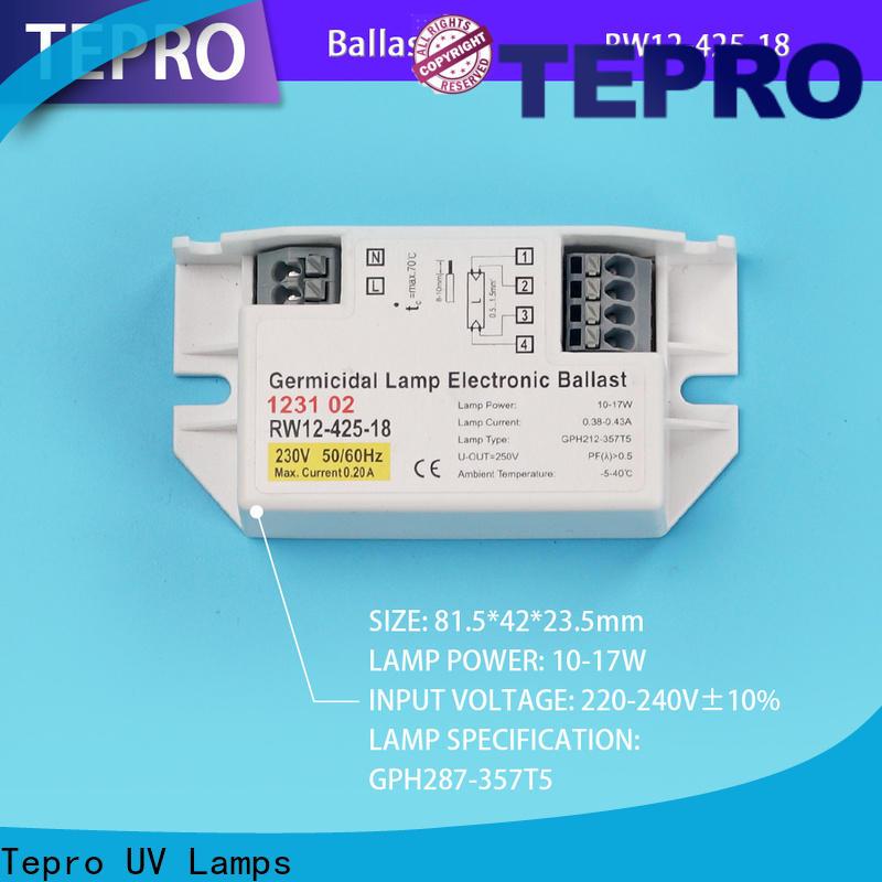 Tepro Wholesale tube light ballast for business for fish tank