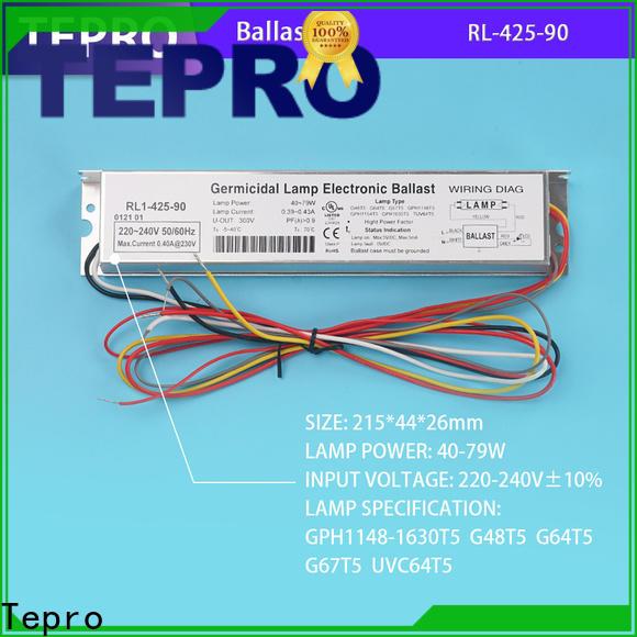 Tepro rw542540a cfl ballast company for plants