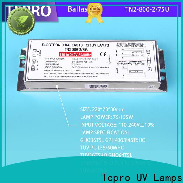 Tepro Latest light bulb ballast manufacturers for plants