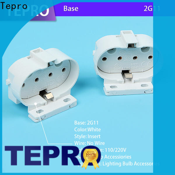 Tepro Latest keyless lamp holder for business for well water