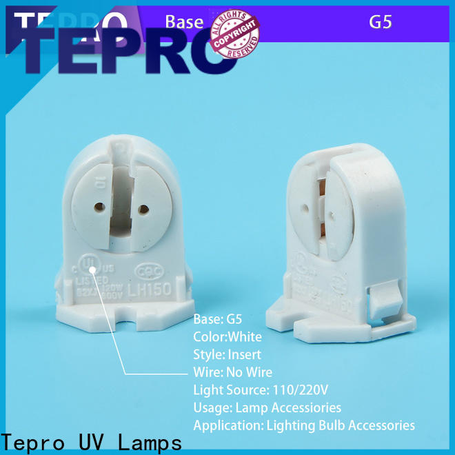 New lamp socket parts g23 supply for pools