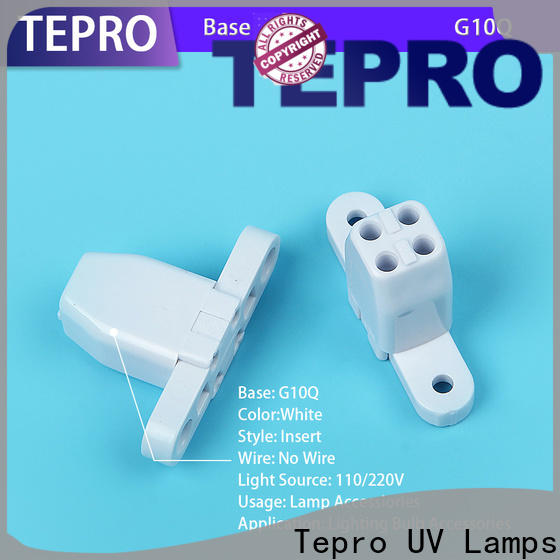 Tepro Latest light socket with cord and plug suppliers for nails