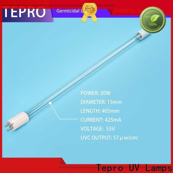 Tepro Top best uvb bulb factory for pools