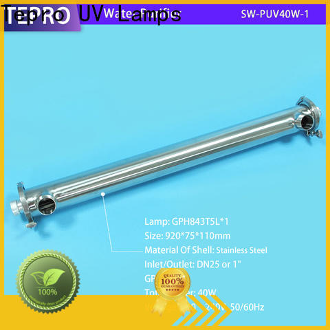 Tepro 21w kent water purifier distributors in pune for business for fish tank