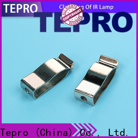 Tepro High-quality lamp holder types supply for pools