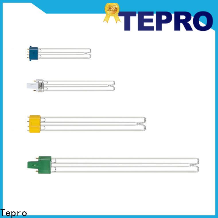 Tepro Wholesale uva uvb bulb factory for pools