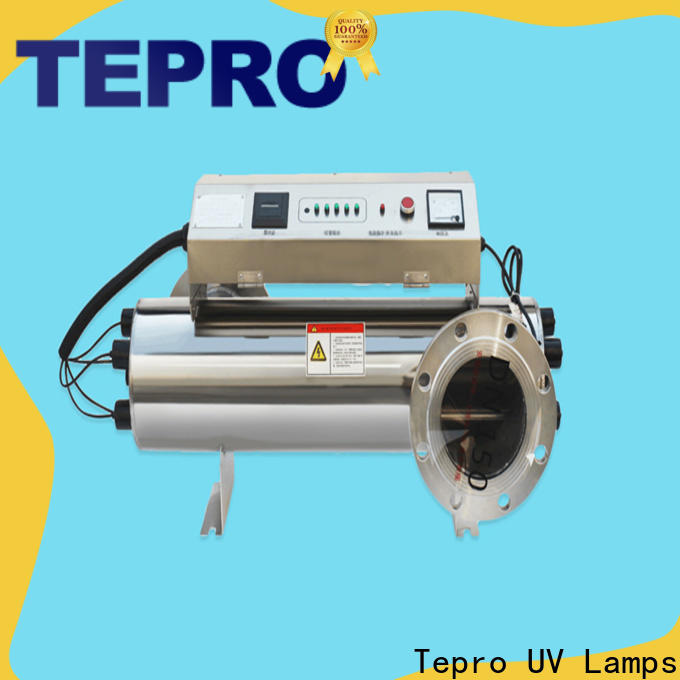 Tepro Latest uv germicidal lamp factory for pools