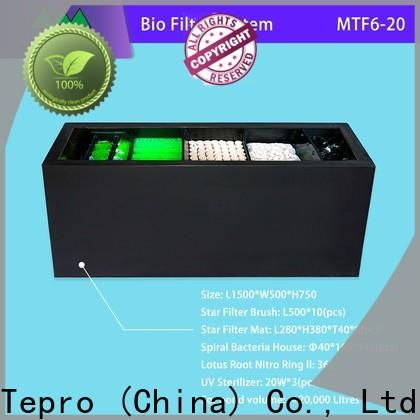 Tepro 17w ultraviolet light water purifier factory for pools