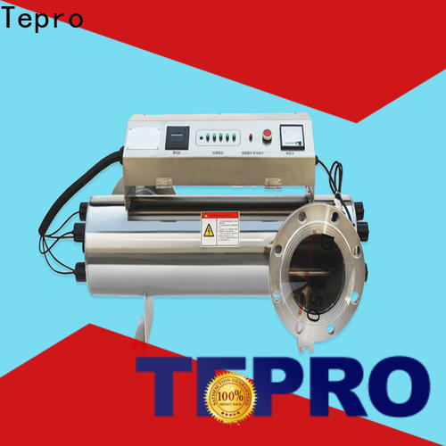 Tepro Wholesale milton cold water steriliser supply for pools