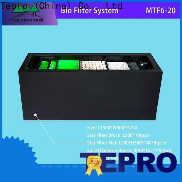 Tepro New biofilter aquarium manufacturers for aquarium