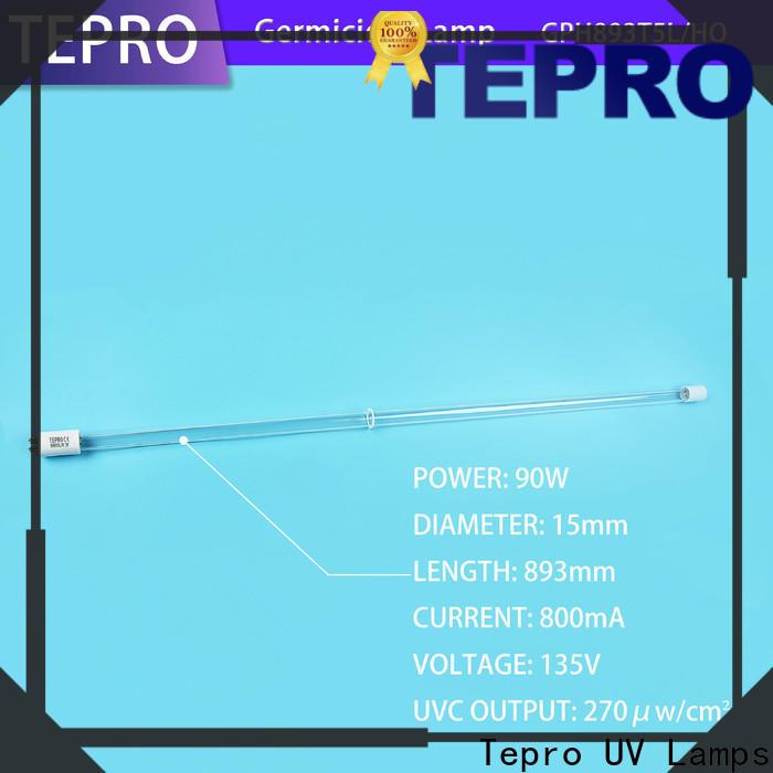 Tepro g64t5l uvb lamp reptile factory