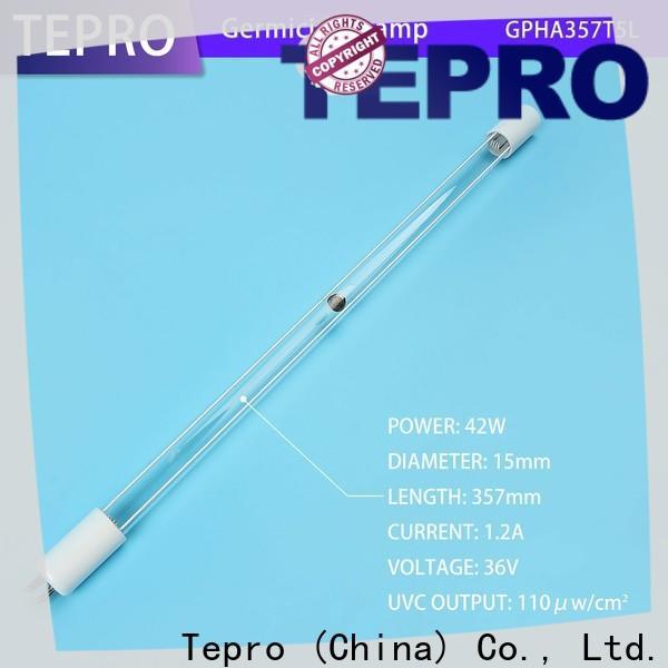 Tepro gph843t5l mini uv lamp factory