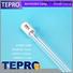 Tepro 120w portable uv lamp company for hospital