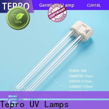 Tepro High-quality ultraviolet light bulbs suppliers for fish tank