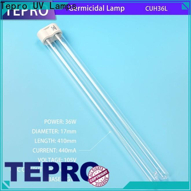 Tepro New uv light lamp manufacturers for aquarium