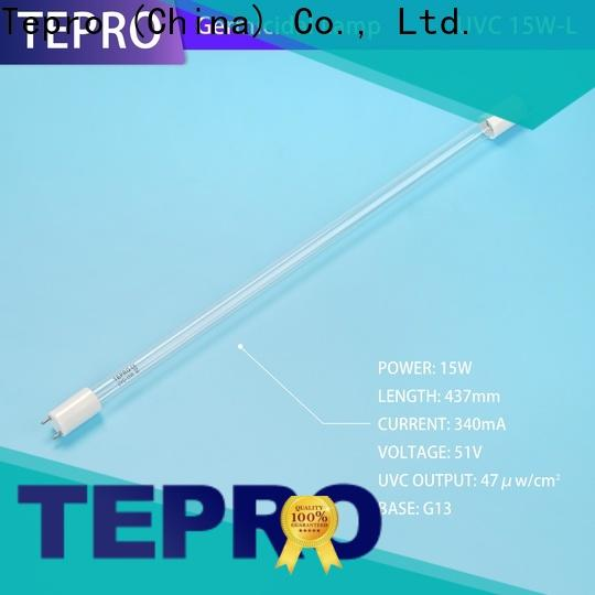 Tepro 2g11 nail polish light suppliers for laboratory