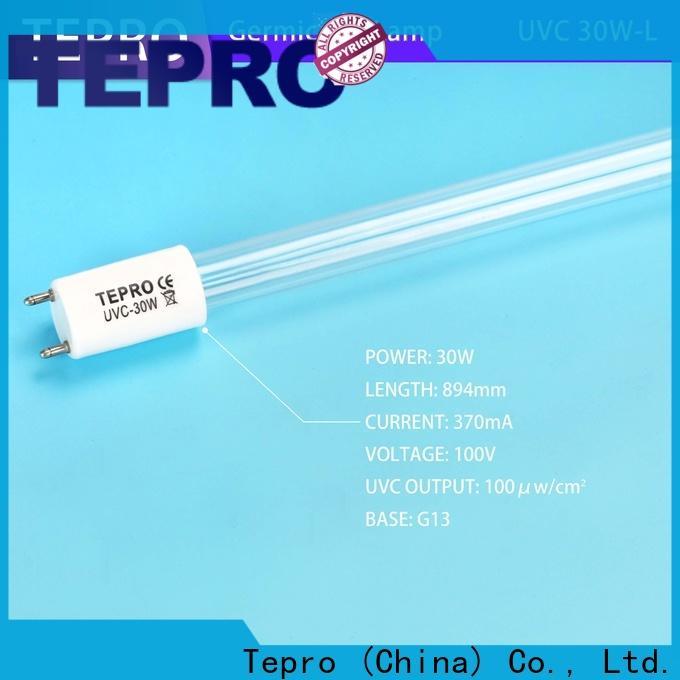 Tepro gpha1554t6l 36 watt uv lamp for business for reptiles