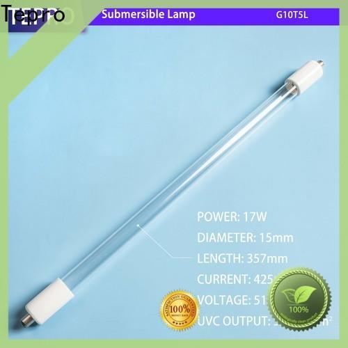 Tepro single shellac nail light supply for hospital