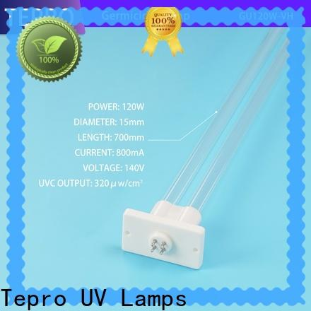High-quality uv bulb price submersible factory for laboratory