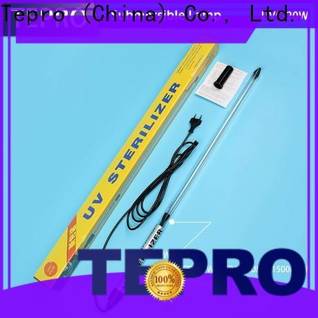 Tepro filter uv disinfection lamp supply for hospital