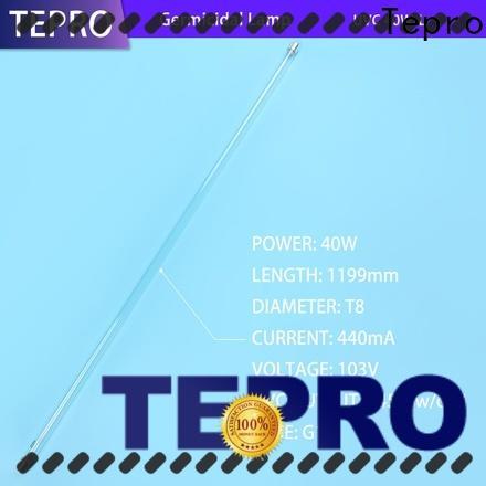 Tepro Top ultraviolet tube light factory