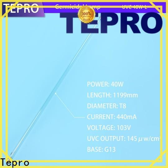 Tepro terminal industrial uv lamps manufacturers for plants