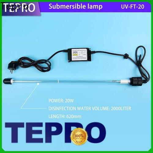 Tepro waterproof uv tubelights manufacturers for aquarium