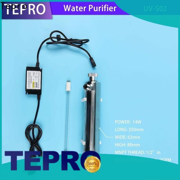 Tepro New uv light lamp company for hospital